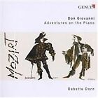 Mozart: Don Giovanni - Adventures on the Piano (2006)