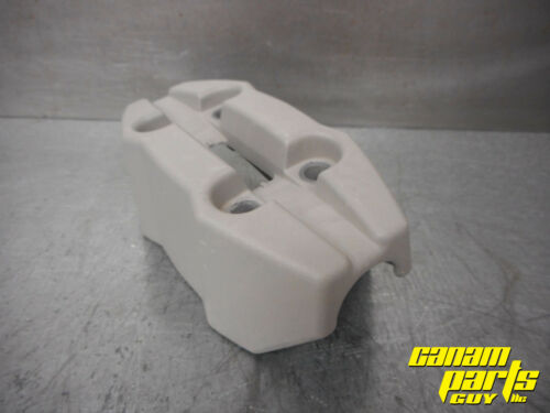 """Can Am 7//8/"""" Handle Bar Cover Clamp For 2007-2012 Renegade and Most Other Models"""