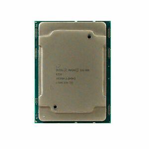 INTEL XEON SILVER 4110 CPU - 8 CORE 2.1GHz 11MB 85W - SR3GH