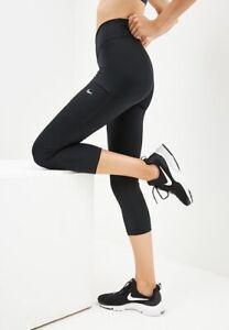 nike 3/4 leggings womens