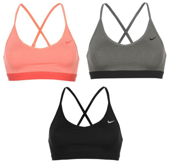 Nike Sport-BH BH Bra Bustier Sportbh Fitness Sport Damen Top Training 168