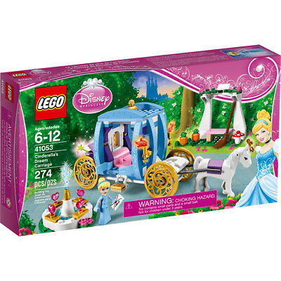 16414 Sticker Sheet NEW LEGO disney princess  Sticker Sheet for Set 41055