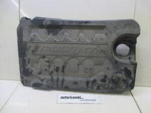 FIAT-BRAVO-1-6-D-6M-88KW-2011-RICAMBIO-COVER-COPRI-MOTORE-517999140-51827101