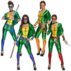 turtle adult costume Ninja