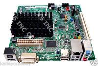 Intel Blkd2700dc D2700dc Desktop Board Ddr3, Mini-itx, Bga Board W/ Accessor