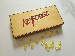 Tokens-and-Key-Storage-for-Keyforge