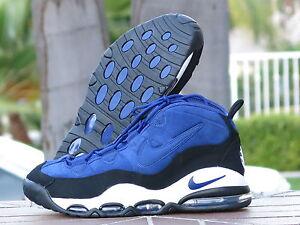 cea9d0b06a57d 2014 Nike Air Max Uptempo Men s Basketball Shoes 311090-400 SZ 10