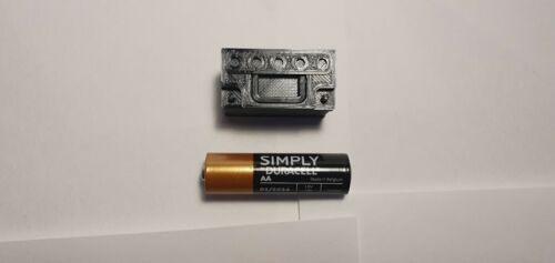 Rc 1//10 Scale Car Battery