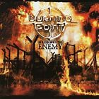 Burned Down The Enemy 0884860135429 by Burning Point CD