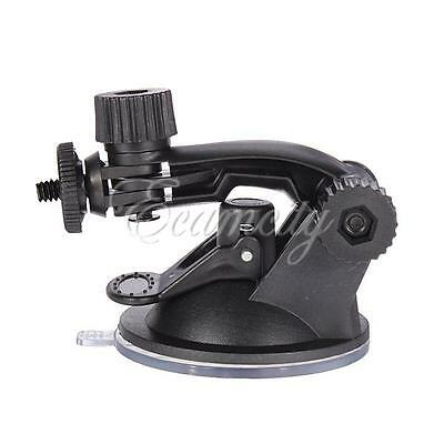Windshield Car Suction Cup Mount Tripod Stand Holder for Gopro HERO 4 1 2 3 3+