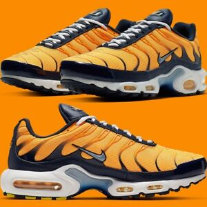 Details about Nike Air Max Plus SE Throwback Future Sneakers Men's Lifestyle Comfy Shoes