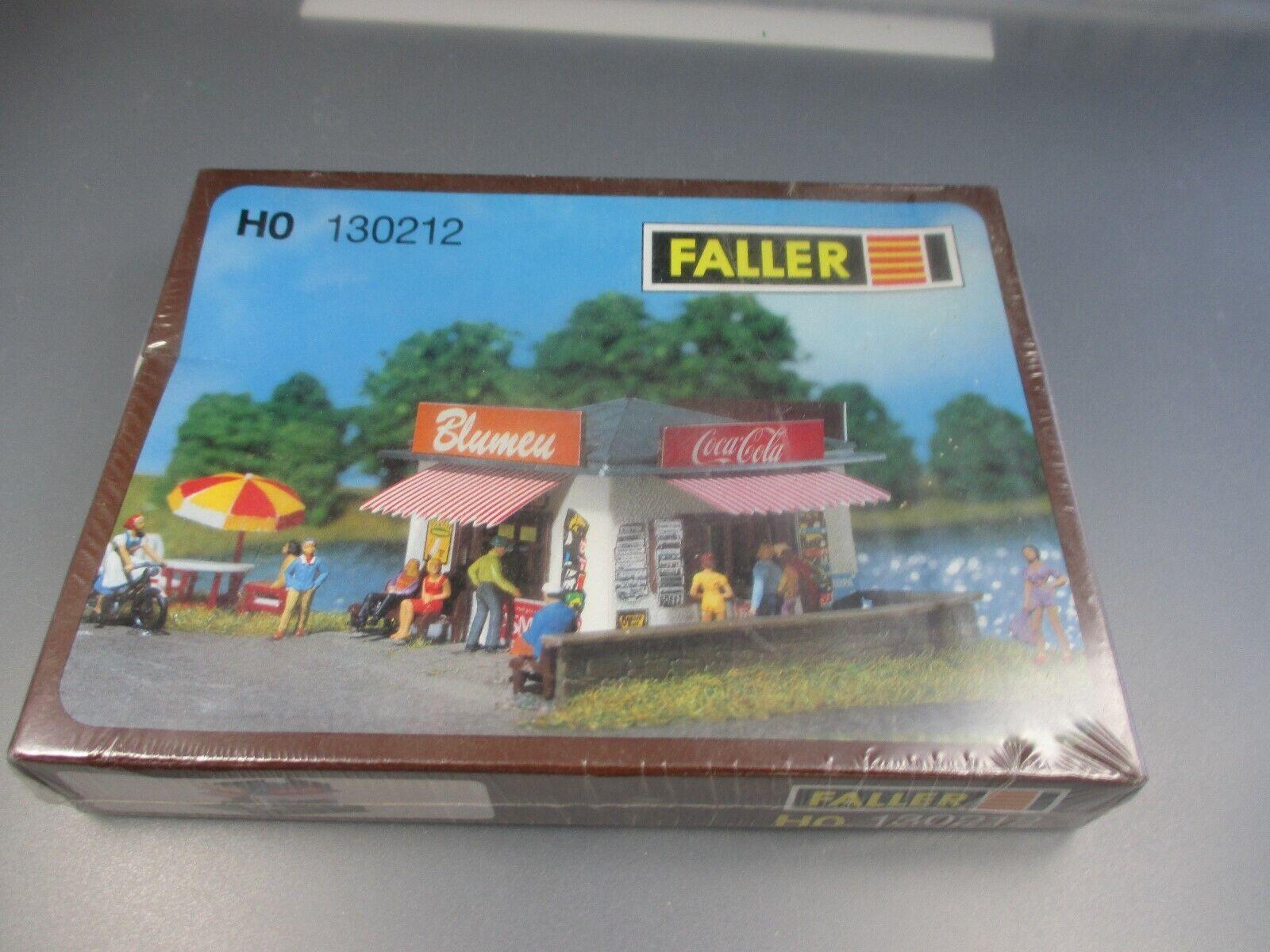 Faller Fabr h0 chemin de fer 1:87 FALLER 191746...
