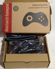 BEBONCOOL Wireless Bluetooth Gamepad With Clip For For Android Phone/Tablet/TV