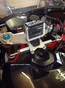 Ducati-1098-1198-848-Camera-Mounting-Kit-track-day-race-fits-GoPro-Hero-Drift