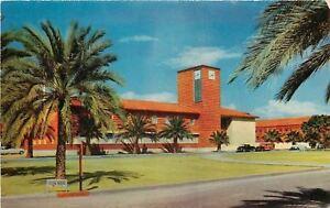 Details about Tuscon AZ~University of Arizona~Student Union Building~1950s  Postcard