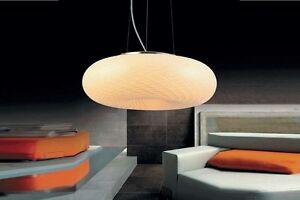 Lampade Da Soffitto Di Design : Lampada da soffitto moderno di design in vetro a forma di