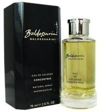 BALDESSARINI CONCENTREE by Hugo Boss MEN 2.5 oz Cologne New In Box