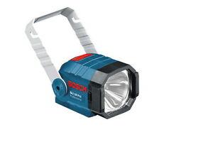 Bosch 18v Cordless Worklight Gli 18v Li Body Only Ebay