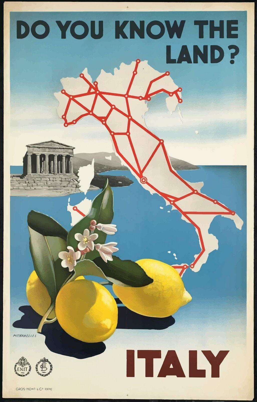 vintage italian posters - HD961×1500