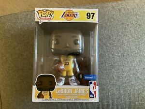 Details about Funko POP! NBA: Lakers - 10