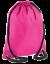 Personalised Printed Swim Bag Gym Bag Drawstring School PE Kit Sack Sports Kids