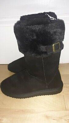 Girls Boots Size 1   eBay