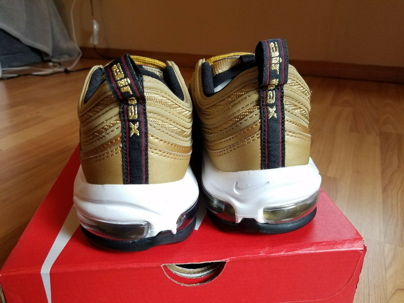 nike air max taille 97