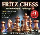 Fritz Chess: Grandmaster Challenge III (PC, 2007)