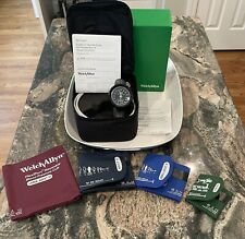 New Listingfamily Practice Blood Pressure Cuff Kit Aneroid Ped Flexiport Cuff Ds58 Eac