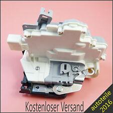 Neu Türschloß für Seat Leon 1P Toledo/Altea 5P VW EOS vorne links Fahrerseite