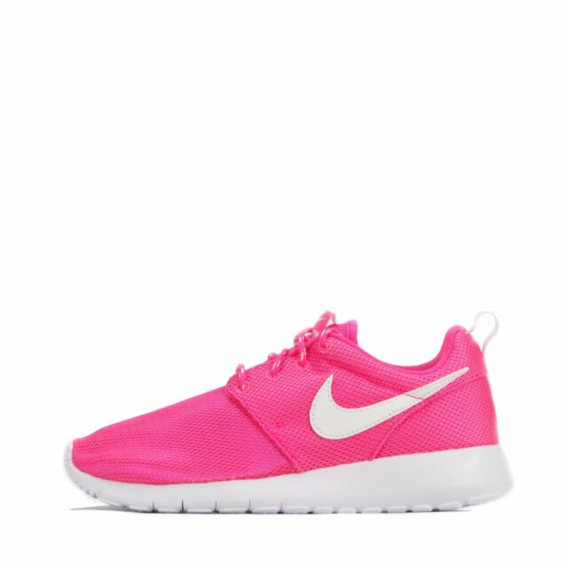 a436f26cb9c3 Shoes Nike Rosherun Roshe One GS Jogging Running Women s SNEAKERS ...