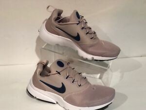 premium selection f8b3a edc3b Details about Nike Presto Fly GS Trainers Rose Pink Gym Shoes 913967-602