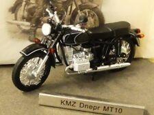 KMZ Dnepr Dnjepr MT10 Maßstab 1:24 Motorrad Modell von Atlas
