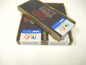 10pcs//Box ISCAR WNMG 333-WG IC8250 WNMG 060412-WG IC8250