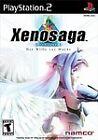 Xenosaga: Episode I -- Der Wille zur Macht Greatest Hits (Sony PlayStation 2, 2004)