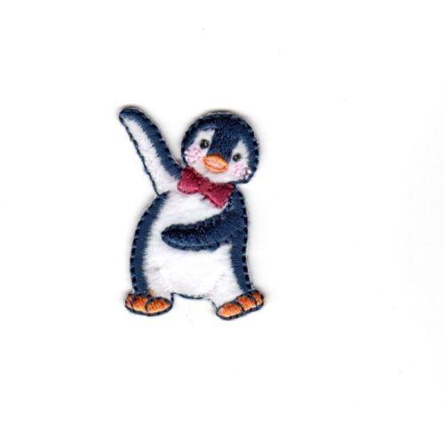 Ecusson Thermocollant PETIT PINGOUIN REF 517