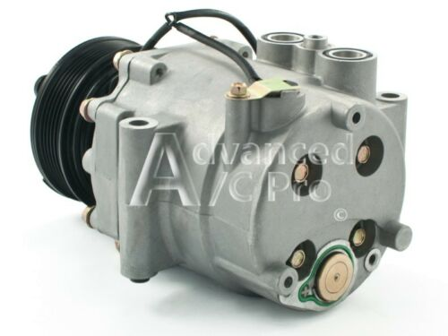New AC A//C Compressor With Clutch Fits 2005 05 Chevrolet Equinox V6 3.4 OHV