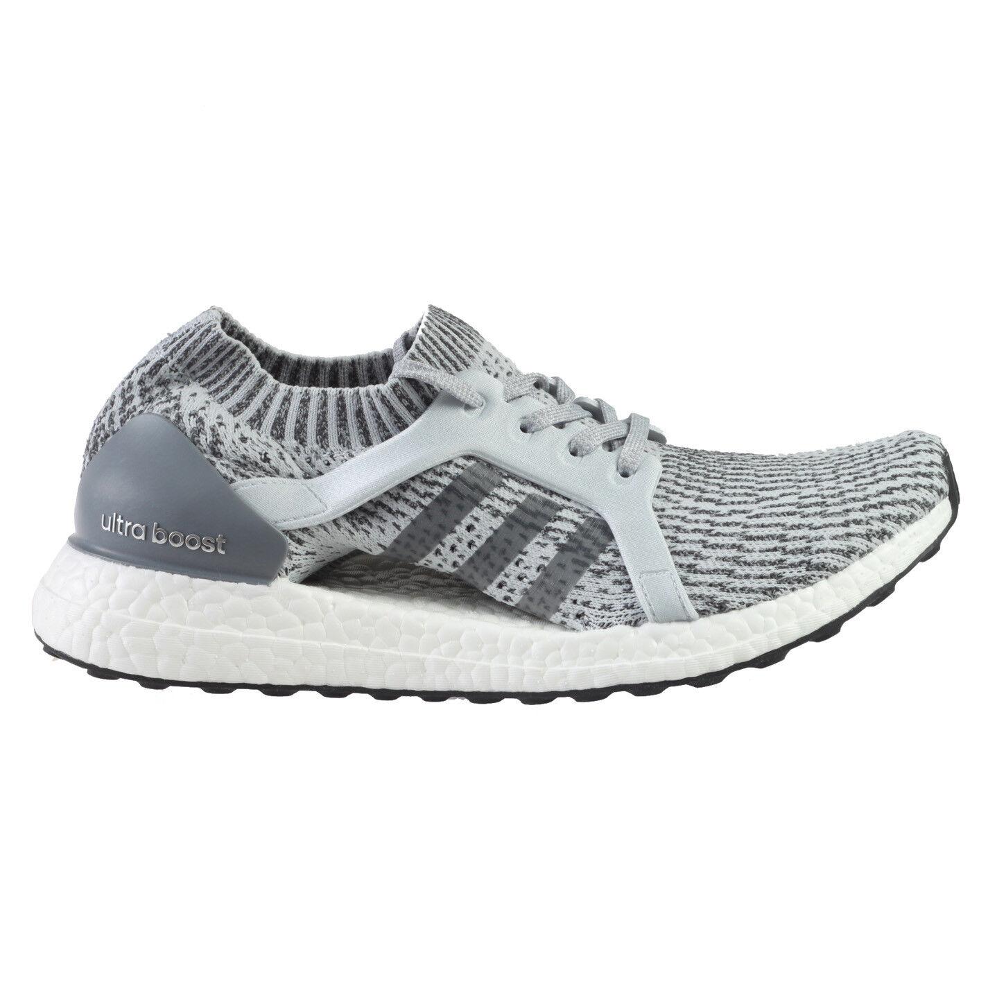 Adidas ultra impulso x primeknit donne bb1695 chiaro grigio primeknit x scarpe taglia 9,5 7210c6