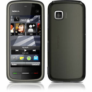 Nokia 5233 used mobile with 14 days replacement warranty ebay image is loading nokia 5233 used mobile with 14 days replacement gumiabroncs Choice Image