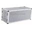 1-14-Aluminium-Frame-Container-20FT-40FT-RC-Tamiya-Scania-R620-Actros-Trailer thumbnail 14