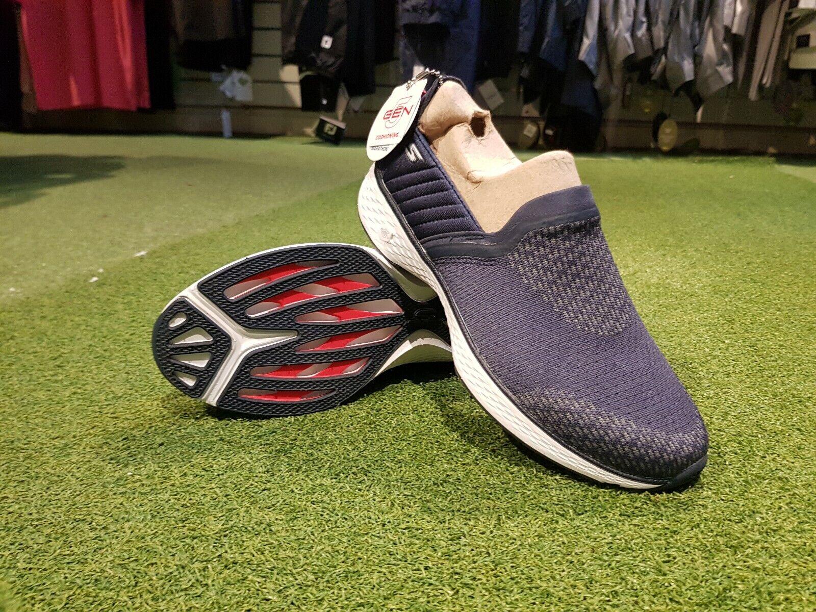 Skechers Go Walk Deporte Zapato's Talla 4