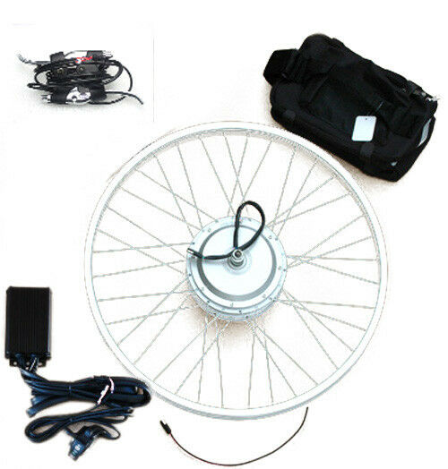 Electric Electric Electric Bike/eBike Conversion Kit Front Hub Motor 16