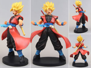 Anime Dragon Ball Z Jouets Rose Goku Collections Figure Figurines Statues 19cm