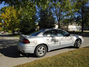 1999 Pontiac Grand-Am