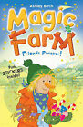 Magic Farm: Friends Forever! by Ashley Birch (Paperback, 2011)