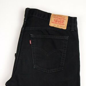 Levi's Strauss & Co Hommes 521 02 Standard Droit Jambe Jean Taille W38 L34
