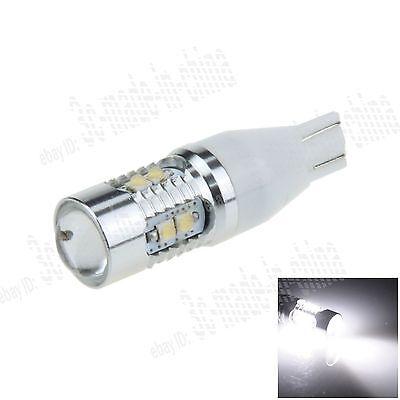 1X T15 921 T13 White 10 Cree XB-D R3 SMD LED 50W Tail Light Bulb Lamp C004