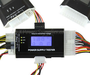 LCD-PC-Power-Supply-Tester-20-24-pin-4-SATA-HDD-Testers