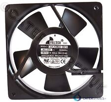 FULLTECH BRANDED AXIAL SQUARE COOLING PANEL FAN MOTOR 120 x 120 x 38 UF120A23BHW