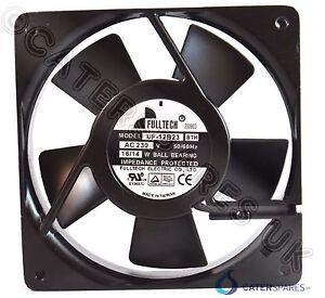 Ventilator 230v 120mm
